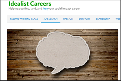 A quick guide to writing your elevator pitch (with examples!) idealist careers