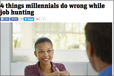 4 things millennials do wrong while job hunting metro us