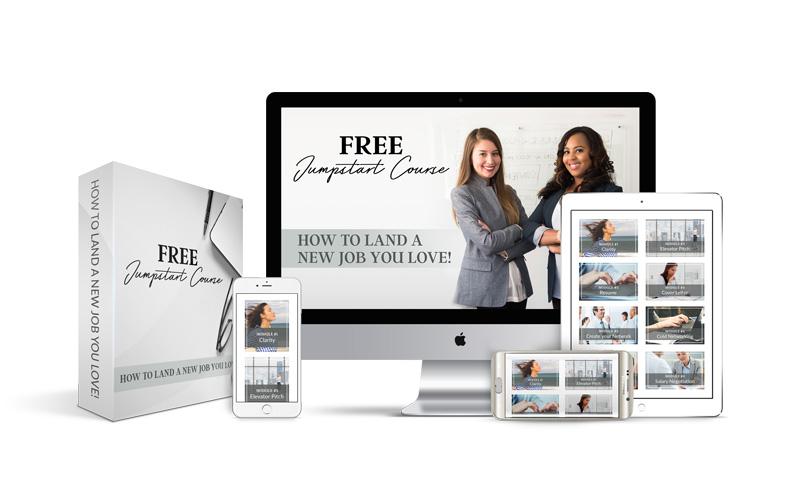 Free Jumpstart Course – Job Offer Academy